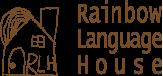 Rainbow Language House